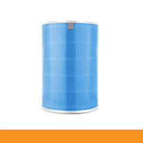 PURIFIER FILTER(ไส้กรอง) Xiaomi Filter High Efficiency Particulate Arrestance (Blue) (ประกันศูนย์) by Speed Computer