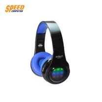 HEADSET (หูฟังบลูทูธ) ANITECH AK61 HEADPHONE BLUETOOTH by Speed Computer