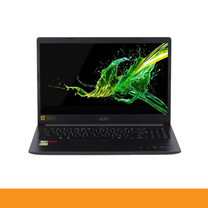 ACER A315-22-90B3 NOTEBOOK A9-9420E/RAM 4GB/HDD 256GB SSD/INTEGRATED GRAPHICS/15.6HD/WINDOWS 10/CHARCOAL BLACK by speed com