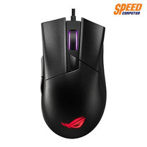 ASUS GAMING MOUSE P507 ROG GLADIUS II CORE OPTICAL SENSOR 6200 DPI by Speed Computer