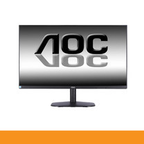 AOC 27B2H/67 MONITOR 27 IPS 1920X1080 75Hz 6MS HDMI VGA 3YEAR by Speed Computer