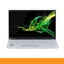 ACER SWIFT 5 SF514-54T-58K3 NOTEBOOK I5-1035G1/RAM 8 GB/SSD 512 GB/14.0 FHD TOUCH SCREEN/UHD/WINDOWS10/OFFICE HOME&STUDENT 2019/WHITE by speed com