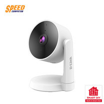 D-LINK DCS-8330LH mydlink Smart Full HD Wi-Fi Camera by Speed Computer