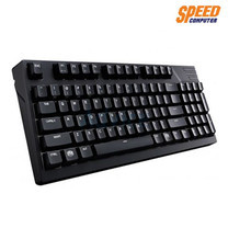 COOLERMASTER KEYBOARD MASTERKEY PRO M WHITE LED RED SW KEY US by Speed Computer