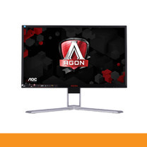 AOC MONITOR AGON AG251FZ2/67 24.5INCH TN 16:9 1920X1080 240Hz 0.5MS VGAX1 DVIX1 HDMIX2 DPX1 FREE-SYNC 3 YEAR by Speed Computer