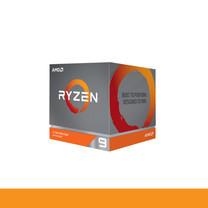 AMD CPU RYZEN 9 3900X 4.6 GHz Max Boost,3.8GHz Base AM4 by Speed Computer
