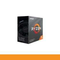 AMD CPU RYZEN 5 3600 4.2GHz Max Boost,3.6GHz 6CORE,12Thread by Speed Computer