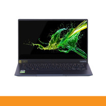 ACER ASPIRE SWIFT SF514-54T-50B2 NOTEBOOK I5-1035G1/RAM 8 GB/SSD 512 GB/WIN 10/BLUE by speed com