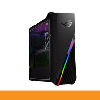 ASUS G15DH-TH011T Desktop Gaming R7-3700X/DDR4 3200 8G*2/512G M.2 PCIE SSD/NV RTX2060S/8GD6(AS)/500W 80+ BRONZE/105W FAN COOLER/WIN10/CHICLET+MS by speed com