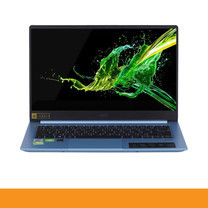 ACER SF314-57G-71FN NOTEBOOK i7-1065G7/RAM 8 GB/MX250 2GB/512 GB SSD/14.0 FHD IPS/WINDOWS10/OFFICE HOME&STUDENT/BLUE by speed com