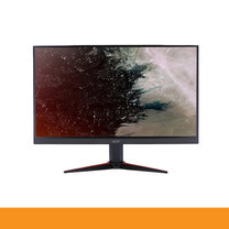 ACER VG240YBMIIX MONITOR 23.8 IPS 1920 x 1080 75Hz 1MS 100 million:1 max (ACM) 250 nits (cd/m2) PORT AUDIO / VGA / HDMI by Speed Computer