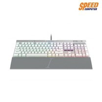 CORSAIR GAMING KEYBOARD K70 MK.2 RGB CHERRY MX BLUE SW TH by Speed Computer