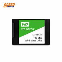 WD GREEN 240 GB SSD SATA (WDS240G2G0A)
