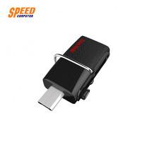 SANDISK ULTRA DUAL DRIVE USB3.0 128GB