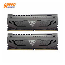 PATRIOT VIPER STEEL DDR4 16 GB BUS 4400 (8X2)