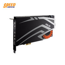 ASUS STRIX SOAR SOUND CARD (ซาวด์การ์ด) by Speed Computer