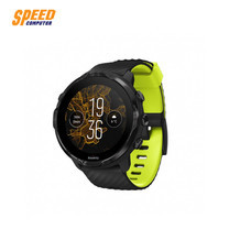 SUUNTO 7 SMARTWATCH OUTDOOR BLACK LIME by Speed Computer