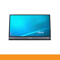 ASUS MONITOR ZENSCREEN MB16AP 15.6 IPS 60Hz 1920X1080 16:9 USB Type C 3YEAR by Speed Computer
