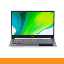 ACER SF314-42-R5H1 NOTEBOOK RYZEN 7 4700U/RAM 8 GB/AMD RADEON GRAPHICS (INTEGRATED)/512 GB SSD/14.0 FHD IPS/WINDOWS 10 HOME/OFFICE HOME & STUDENT 2019/SILVER by Speed Computer