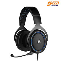 CORSAIR GAMING HEADSET HS50 PRO STEREO BLUE by Speed Computer