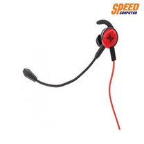 NUBWO-X HEADSET (IN-EAR) X100 RED by Speed Computer