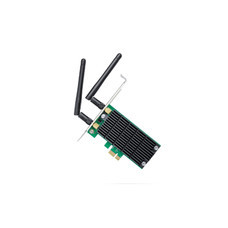TP-LINK Archer T4E AC1200 Wireless Dual Band PCI Express Adapter by Speed Computer