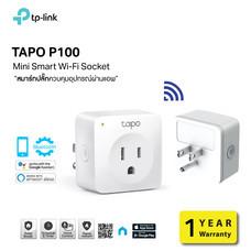TPLINK MINI SMART WI-FI SOCKET TAPO-P100 by Speed Computer