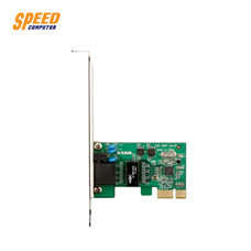 D-LINK DGE-560T PCI EXPRESS DESKTOP ADAPTER GIGABIT 10/100/1000 ( CARD LAN ) by Speed Computer