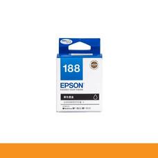 EPSON T188190 BLACK INK WF-7111/WF-7611 (2200แผ่น) by Speed Computer