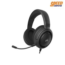 CORSAIR GAMING HEADSET HS35 STEREO CARBON 3.5MM by Speed Computer