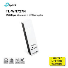 TP-LINK-TL-WN727N 150Mbps Wireless N USB Adapter by Speed Computer