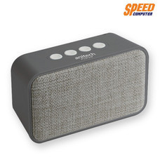 ANITECH V101 BLUETOOTH SPEAKER GY by Speed Computer