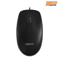 LOGITECH B100 MOUSE USB CABLE OPTICAL 800 DPI by Speed Computer