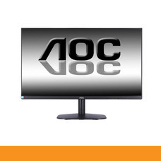 AOC 27B2H/67 MONITOR 27 IPS 1920X1080 75Hz 6MS HDMI VGA 3YEAR by Speed Computer