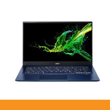 ACER SF514-54GT-766B NOTEBOOK I7-1065G7/RAM 16GB/SSD 512GB/MX350 2GB/14FHD TOUCH/WiINDOWS10/OFFICE HOME&STUDENT2019/BLUE by Speed Computer