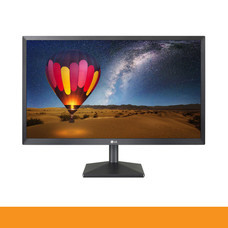 LG MONITOR 22MN430M-B IPS 21.5INCH FHD 1920X1080 75Hz 5MS HDMI2 DPPORT1 3YEAR by Speed Computer
