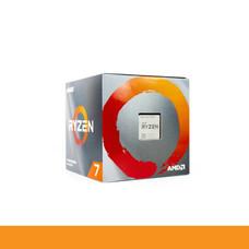 AMD CPU RYZEN 7 3700X 8C/16TH 4.4GHz Max Boost,3.6GHz AM4 by Speed Computer