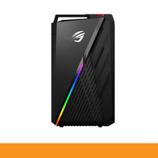 ASUS G35DX-TH009T Desktop Gaming R7-3700X/DDR4 3200 8G*2/512G M.2 PCIE SSD/NV RTX2070S/8GD6(AS)/700W 80+ GOLD/240MM LIQUID COOLER/KEYSTONE(RED)/WIN10/CHICLET+MS by Speed Computer