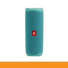 JBL FLIP5 Speaker Bluetooth 12 Hours of Playtime IPX7 Waterproof - Teal by Speed Computer