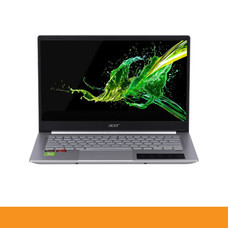 ACER SF314-42-R0ND NOTEBOOK RYZEN 5 4500U/RAM 8 GB/RADEON RX VEGA 6/512 GB SSD/14.0 FHD IPS/WINDOWS 10 HOME/OFFICE HOME & STUDENT 2019/SILVER by Speed Computer