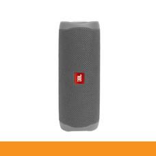 JBL FLIP5 Speaker Bluetooth 12 Hours of Playtime IPX7 Waterproof - Grey by Speed Computer