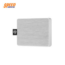 SEAGATE HARDDISK EXTERNAL STJE1000402 SSD 1TB ONE TOUCH WHITE