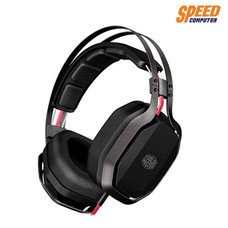 COOLERMASTER GAMING HEADSET PULSE MH750 7.1 RGB USB400 GOLD PLATED by Speed Computer