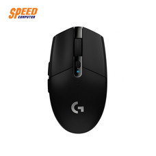 LOGITECH G304 BLACK WIRELESSGAMING MOUSE