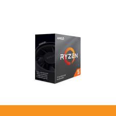AMD CPU RYZEN 5 3500,6CORE/6THREAD 3.6GHZ AM4 by Speed Computer