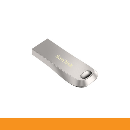 SANDISK SDCZ74_128G_G46 FLASHDRIVE ULTRA LUXE USB3.1 FULL CAST METAL by Speed Computer