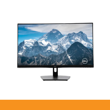 DELL MONITOR SE2719HR 27 IPS FHD 1920X1080 16:9 75Hz 4MS VGA HDMI 3YEAR by Speed Computer