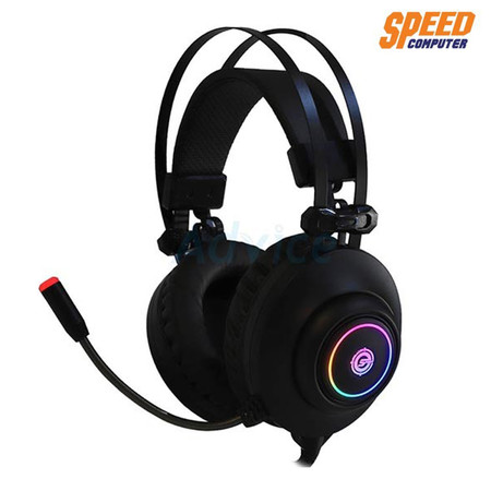 NEOLUTION E-SPORT GAMING HEADSET LYRA 7.1 by speed com by Speed Computer