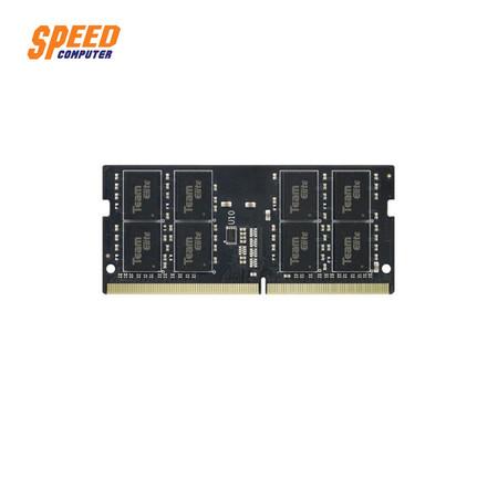 TEAM RAM NOTEBOOK 16GB BUS2666 DDR4