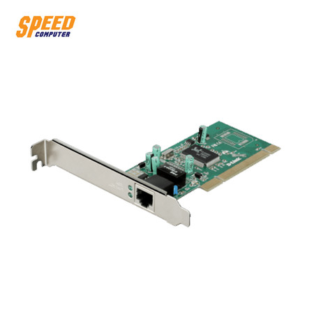 D-LINK DGE-528T GIGABIT PCI DESKTOP ADAPTER 10/100/1000 ( CARD LAN ) by Speed Computer